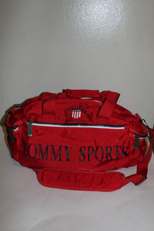 Tommy Sports Duffle Bag All Purpose for Sale in Riverside, CA