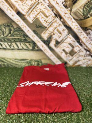 SUPREME FUTURA TEE SIZE SMALL for Sale in Queens, NY