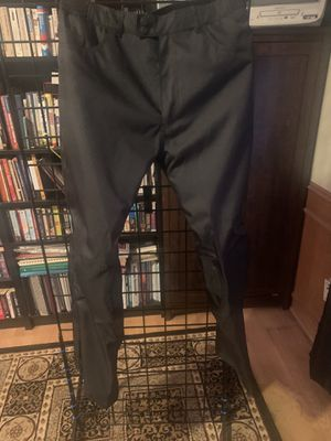 """Tourmaster """"Quest"""" Men's motorcycle pants for Sale in Plano, TX"""