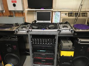 DJ SOUND SYSTEM / EQUIPMENT for Sale in Washington Township, NJ