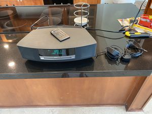 Bose wave radio awrcc1 for Sale in South Gate, CA