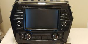 Nissan Maxima Stereo Head Unit for the 11 Speaker Bose System, Navigation with Apple Car Play for Sale in McDonough, GA