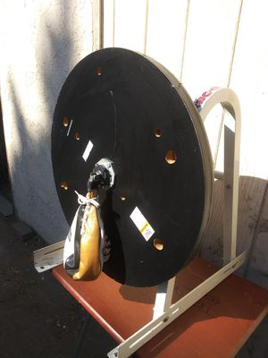 Speed bag set for Sale in Rancho Dominguez, CA