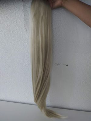 Faux clip ponytail for Sale in Los Angeles, CA