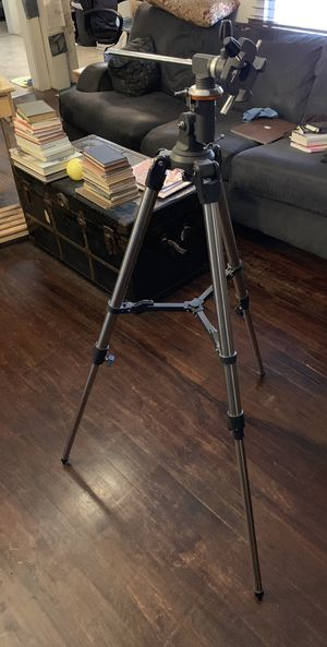 Equatorial telescope mount & tripod for Sale in Phoenix, AZ