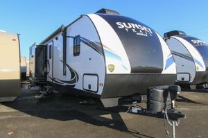 Bunkhouse Camper Trailer for Sale in Orting, WA