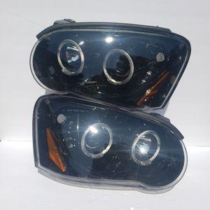 Subaru WRX/STI 2004-2005 Halo Projector Headlights for Sale in Phillips Ranch, CA