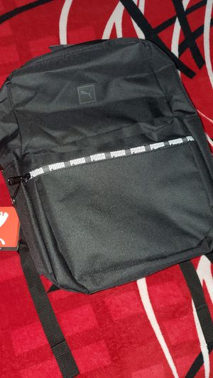 Puma laptop backpack for Sale in Houston, TX
