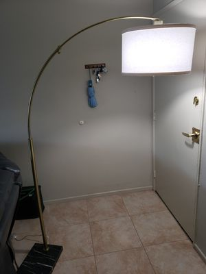 Living room lamp for Sale in Fullerton, CA