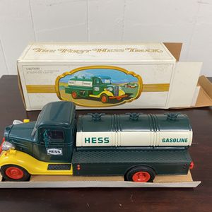 The First Hess Truck 1984 for Sale in Columbia, SC