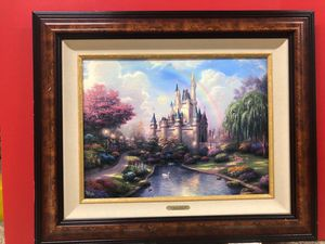 Authentic New Day at the Cinderella Castle for Sale in Lake Worth, FL