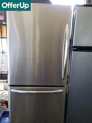 💥💥💥Amana Bottom Freezer Refrigerator Fridge #1176💥💥💥 for Sale in Anaheim, CA