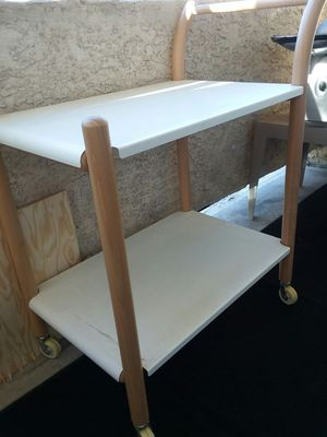 cart on casters for Sale in Las Vegas, NV