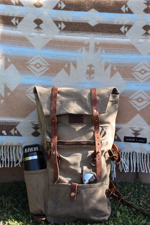 Bradley Mountain Hiking Backpack for Sale in Garden Grove, CA