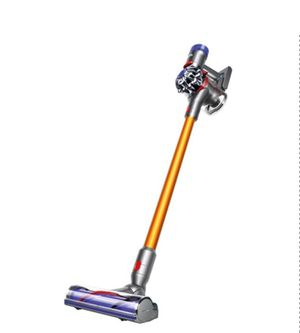 NEW - Dyson V8 Absolute Cord-Free Vacuum for Sale in Fresno, CA