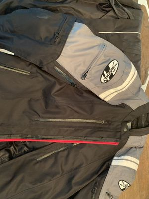 Motorcycle Riding jacket and pant Joe Rocket XL for Sale in Riverside, CA