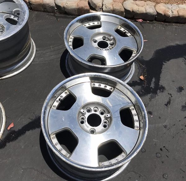 Riverside Altstadt Wheels For Sale In Los Angeles, CA