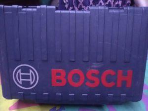 Boschhammer 120v 60hz RH540M for Sale in Auburn, WA