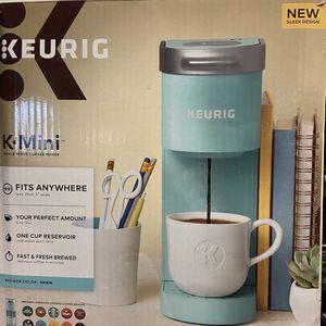 Keurig K-Mini for Sale in Houston, TX