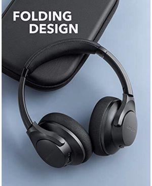 Soundcore Life 2 Active Noise Cancelling Over-Ear Wireless Headphones for Sale in Salt Lake City, UT