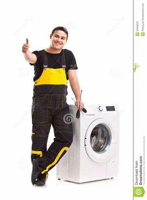 Washer and Dryer Repair 7 Days a week Same Day Service for Sale in Raleigh, NC