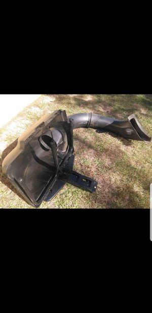 Lawn mower mulcher bagger for Sale in Kissimmee, FL