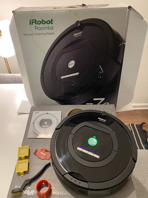I Robot 770 roomba for Sale in San Diego, CA