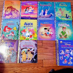 A Little Golden Book Collection for children for Sale in Hollywood, FL