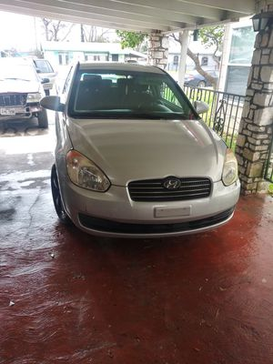 2007 hyunday accent for Sale in San Antonio, TX