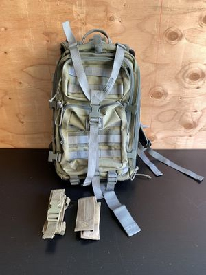Maxpedition preacherdare for Sale in Encinitas, CA