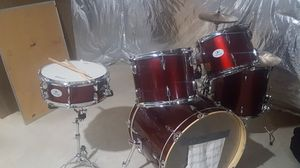 Stagg Drum Set for Sale in Waldorf, MD