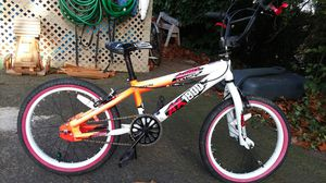 MONGOOSE BMX FREE STYLE for Sale in Portland, OR