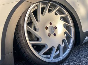 """Wheels trade 20"""" x9.5 / 10.5 for Sale in Ontario, CA"""