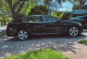 Fully Maintained $800 Selling my 2010 Lexus GS for Sale in Grand Rapids, MI