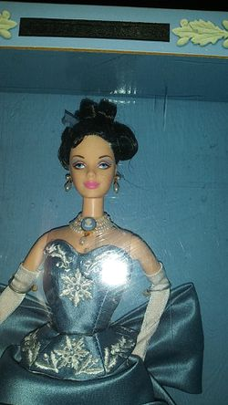 Wedgwood limited edition barbie for Sale in Tracy,  CA