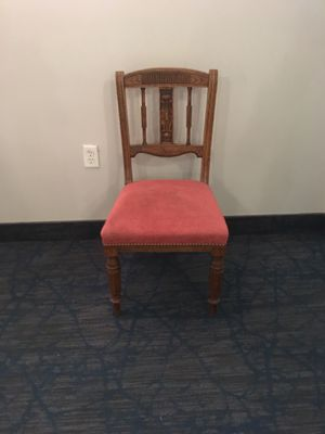 Two Antique Chairs for Sale in Silver Spring, MD