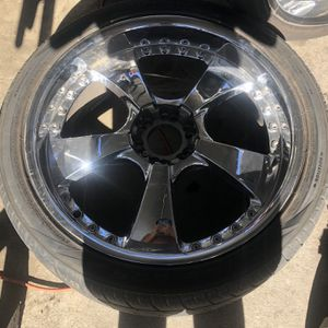 Rims for Sale in East Los Angeles, CA