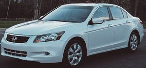 Honda Accord Well Maintained sedan automatic for Sale in Cedar Rapids, IA