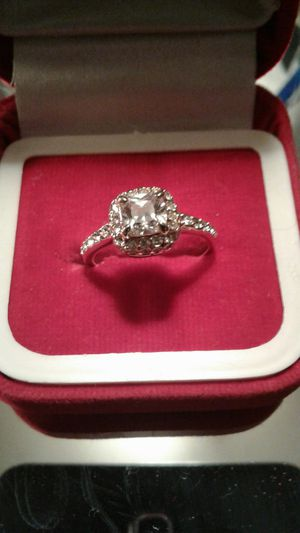 Promise or Engagement Ring size 8 for Sale in Phoenix, AZ