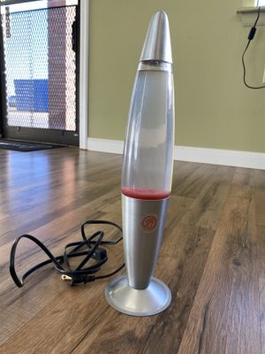 Lava lamp for Sale in Fort Smith, AR