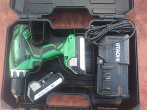 Hitachi tool for Sale in Rayland, OH