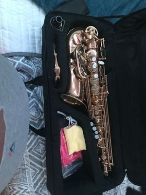Slade Alto Saxophone for Sale in Houston, TX