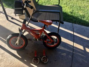 "12"" Cars Bike for Sale in Fresno, CA"