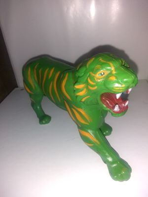 Masters of the Universe He Man Battle Cat Action Figure for Sale in San Antonio, TX