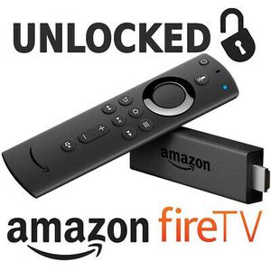 Fire Stick TV [UNLOCKED] Live TV + Live Sport for Sale in Elmwood, LA