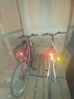 2 New Bikes for Sale in Norwich, CT