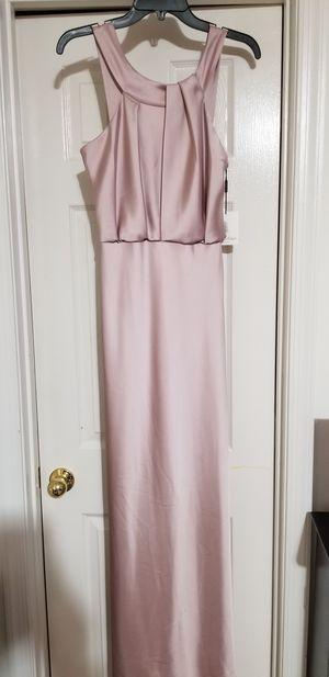 Prom dress Blush for Sale in Manassas, VA