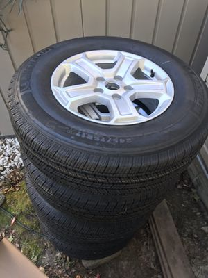 Michelin tires for Sale in Virginia Beach, VA