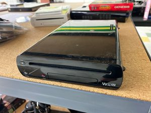 32gb Wii U console only **Works great** for Sale in Greensboro, NC