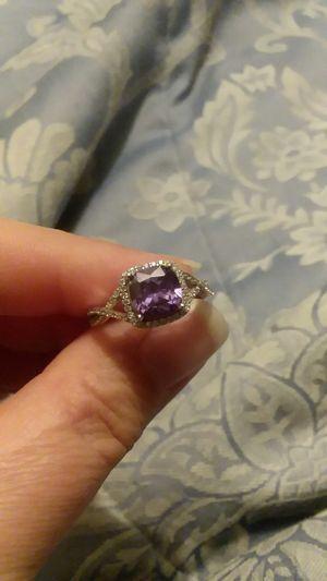 Ring for Sale in Battle Creek, MI